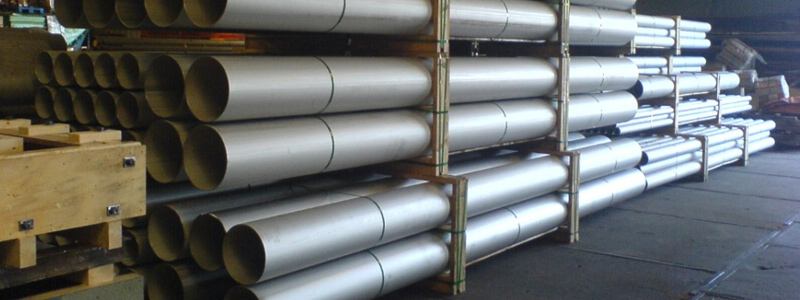 ASTM A790 S31803 Duplex Stainless Steel Pipe