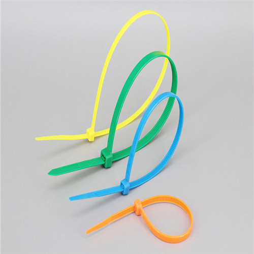 "10"" Nylon Cable Ties"