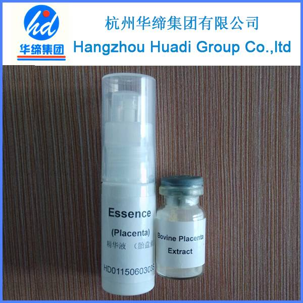 Bovine Placenta Supplement Animal Extracts Powder Pharmaceutical Ingredient