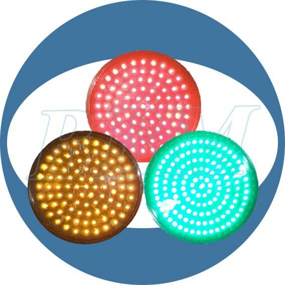 8inch ball led traffic signal light