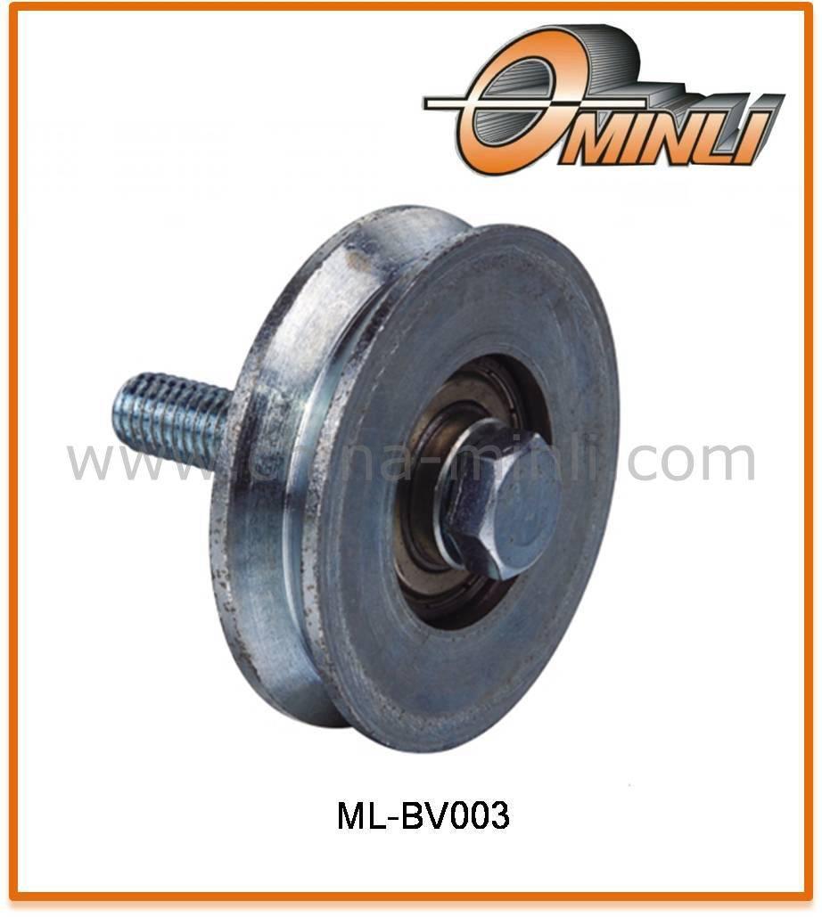 Special Metal Pulley for Gate Door (ML-BV003)