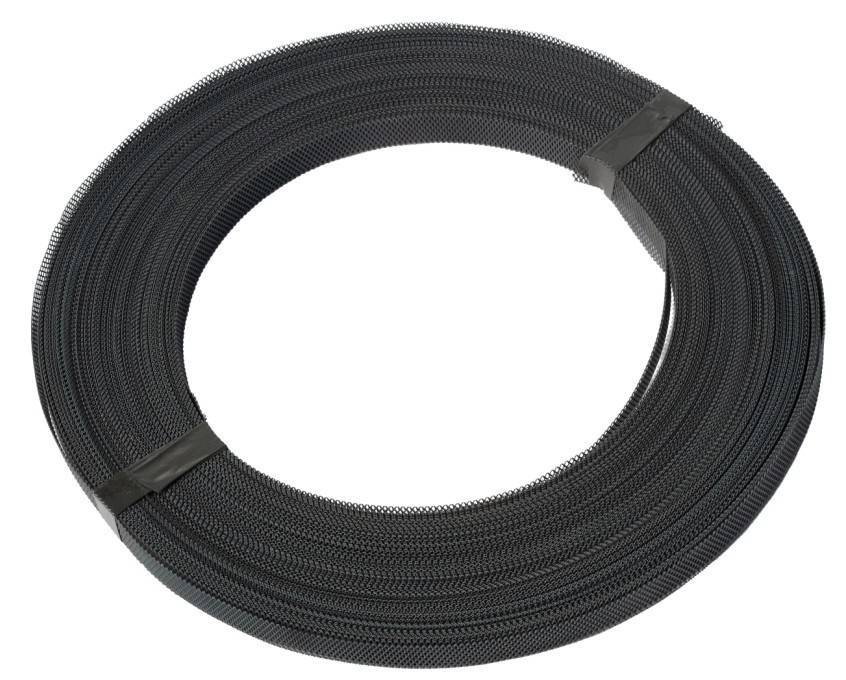 DNV passed 19mm MMO Mesh Ribbon Anode use in reinforced concrete structures