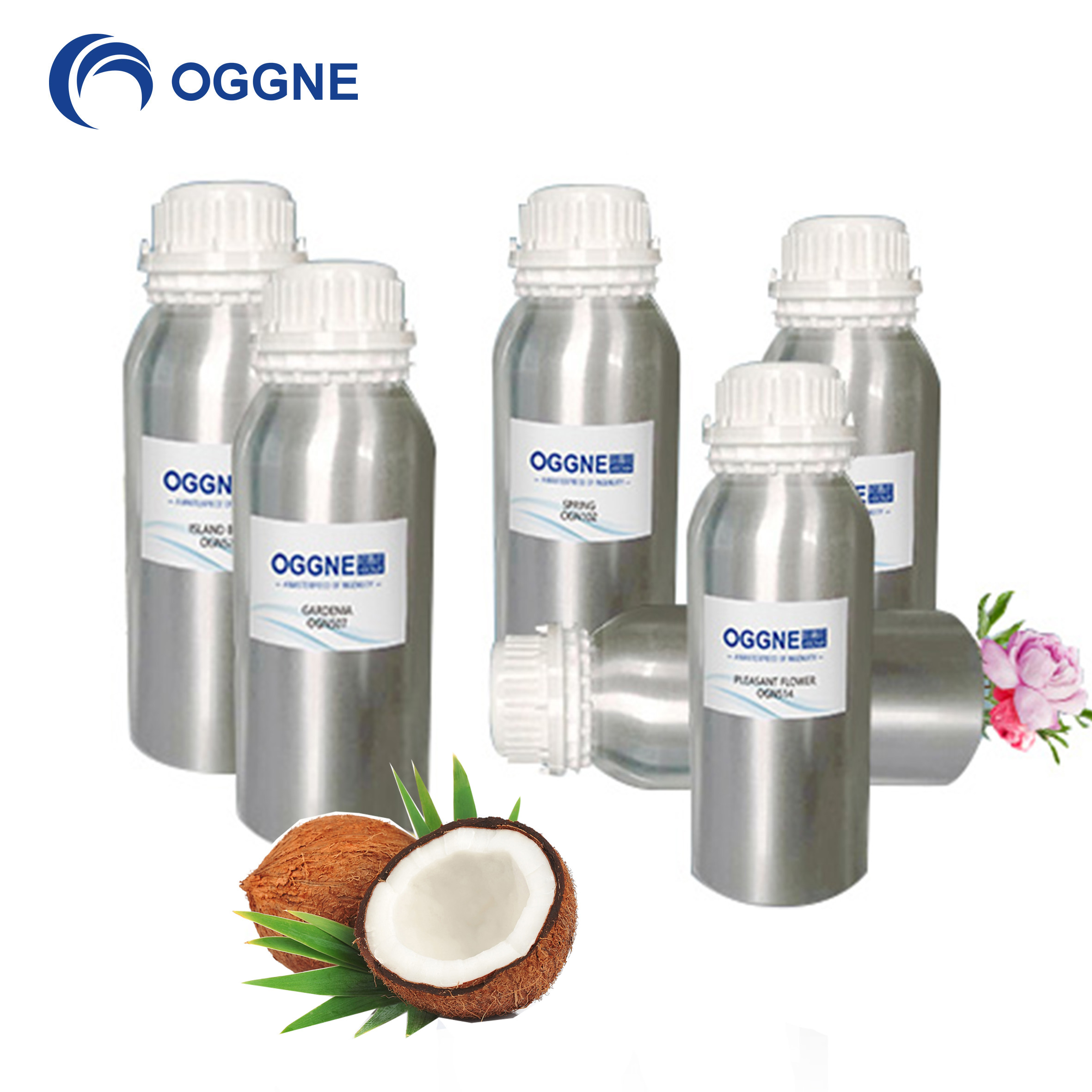 Oggne 500ml 100% Natural fragrance Aromatherapy Essential Oil