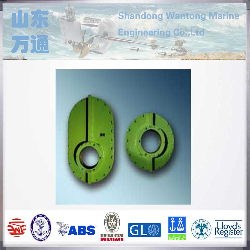 marine JT countershaft bulkhead stuffing box A B C