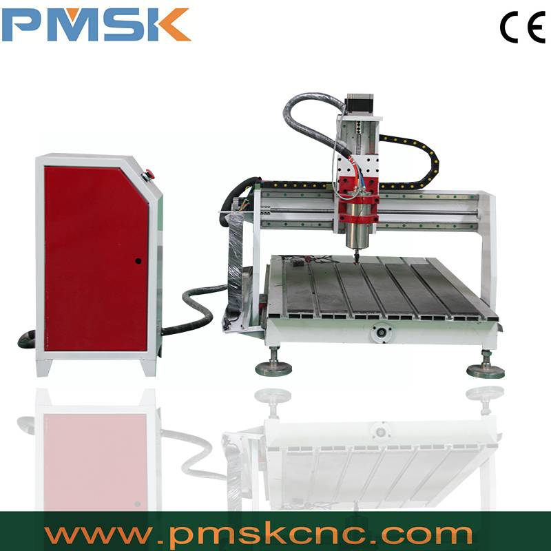 6090metal engraving machine/advertising cnc router/mini desktop cnc router /wood stone acrylic engra