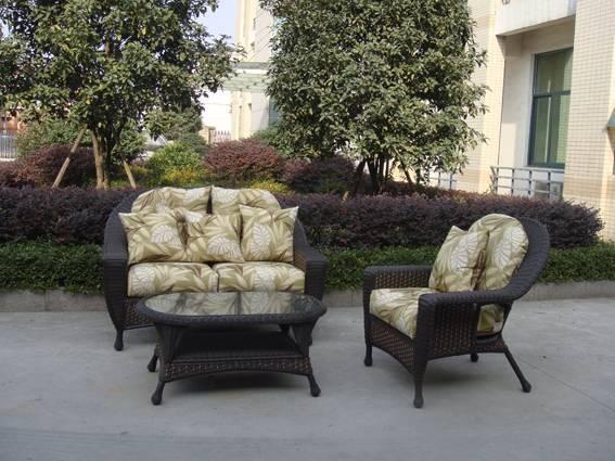 YLR-2398  Gorgeously &Grandeur  sofa sets