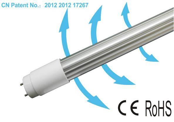 T8 Economic LED Tube(2S)