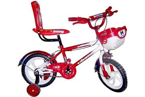 12'' children bicycle