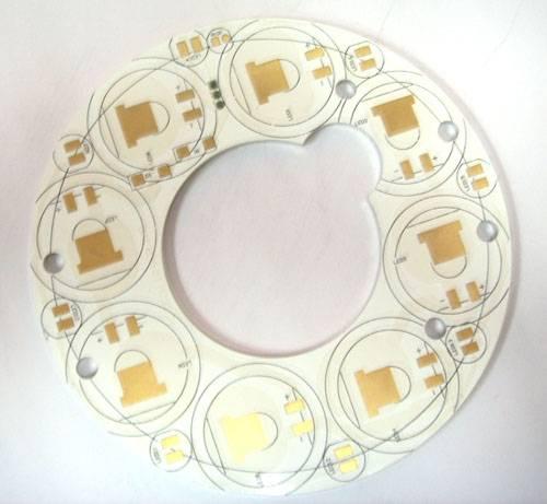 1 L Aluminum PCB