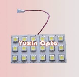 Auto LED Panel Light