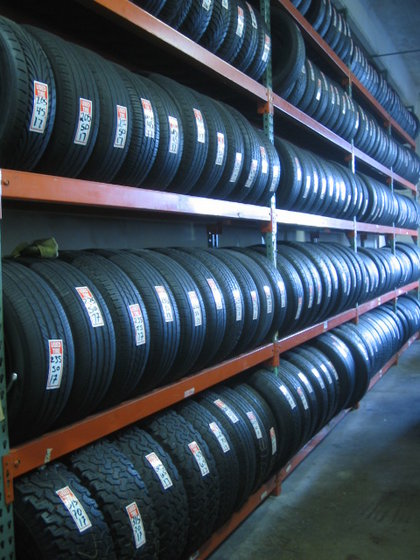 New Tires for Sale ( Top Brand Tires for All Sizes)