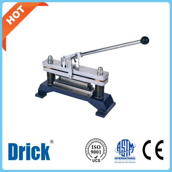 DRK113 RCT Sample Cutter