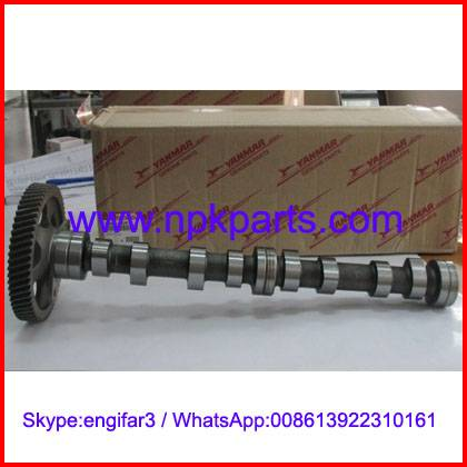 Yanmar 4TNE94 engine parts camshaft 129900-14580