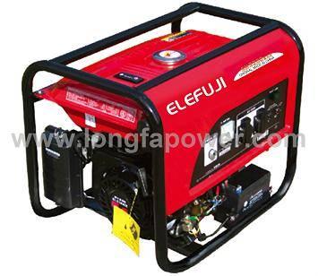 5KW ELEFUJI  Gasoline Generators