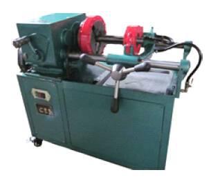 Electric Bar Threading Machine