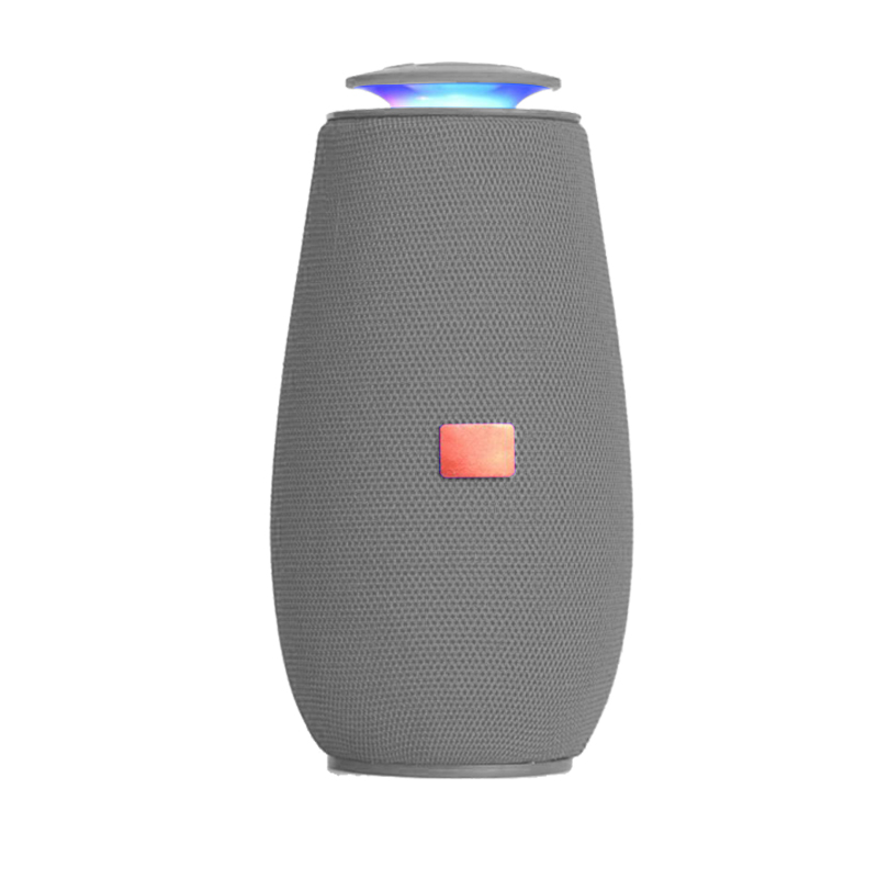 Wireless Parlante Altavoz Portatil Led Bluetooth Speaker Portable
