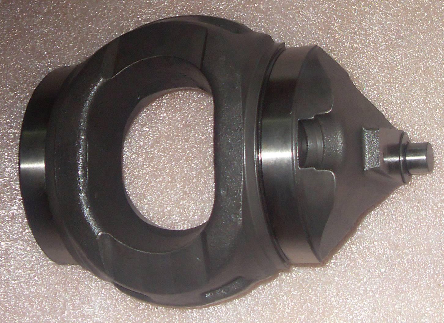 Rexroth A4VG71/30L swash plate