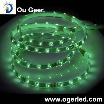 Waterproof Flexible LED Linear Lighting