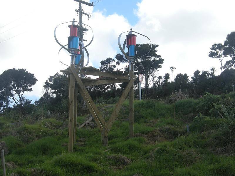 600w high quality maglev wind turbine generator on the mountain(200w-5kw)