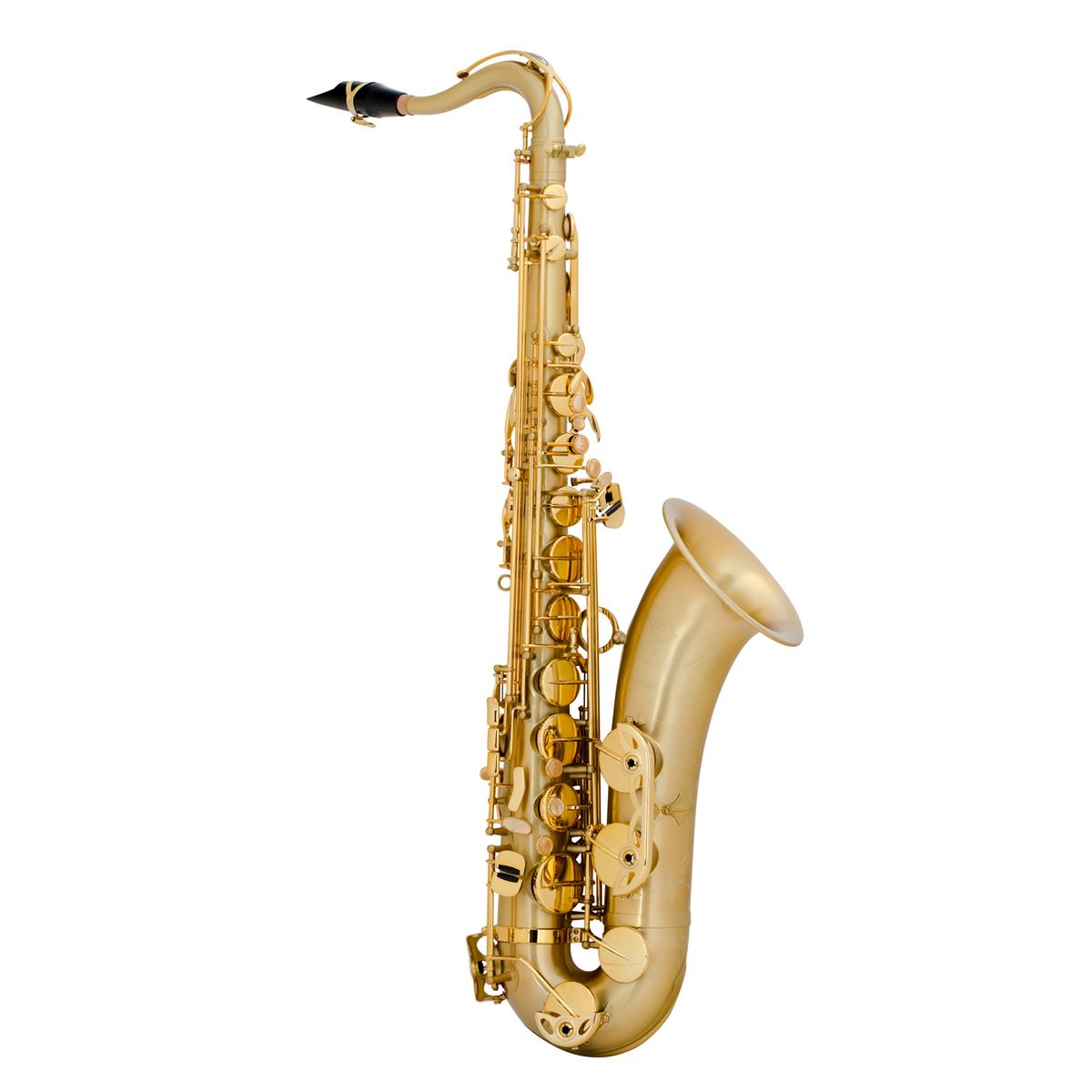 "64JGP ""Series III"" Jubilee Edition Bb Tenor Saxophone, Gold-Plated"
