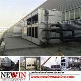 Factory-Assembled Closed Type Cooling Tower