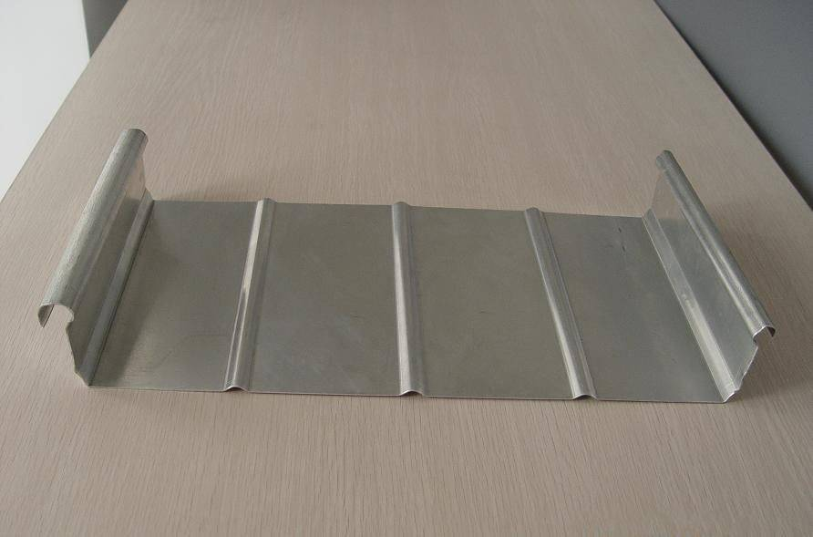 2016 Aluminum construction sheet for airport roof
