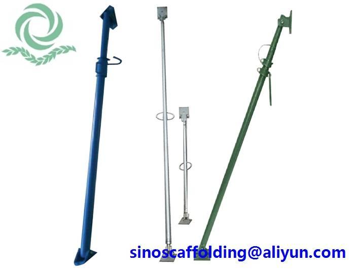 Steel Prop Scaffolding