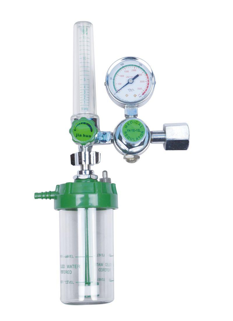 Medical Oxygen Regulator-JH905A