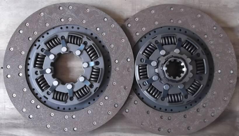 380mm Clutch Disc 1862415031