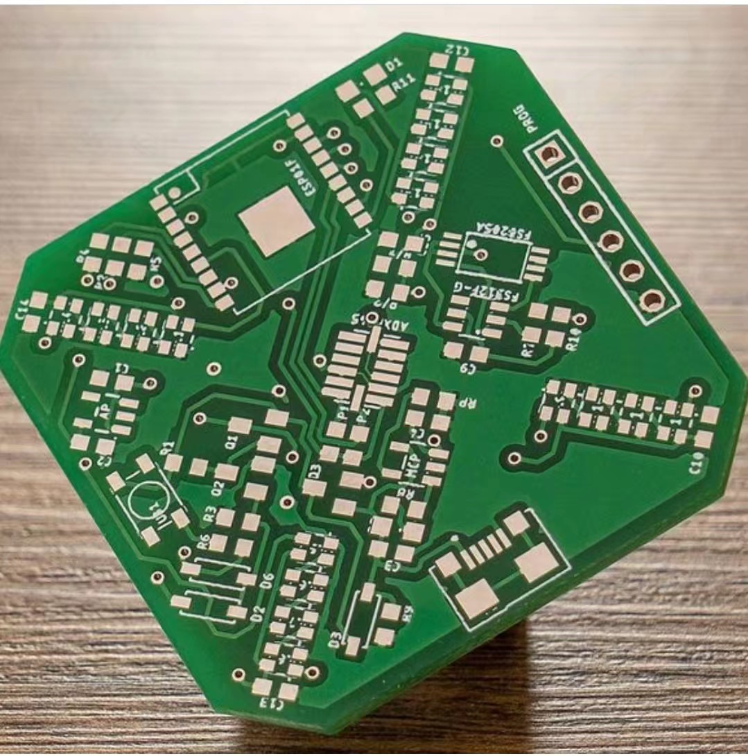 6 8 10 Layer Motherboard PCB&PCBA Gold Finger Circuit Board Supplier