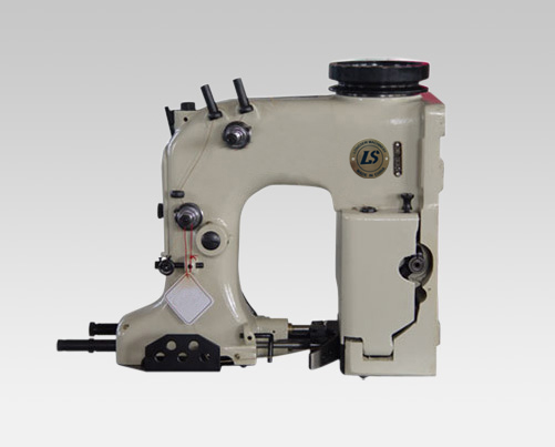 Bag closing sewing machine GK35 series