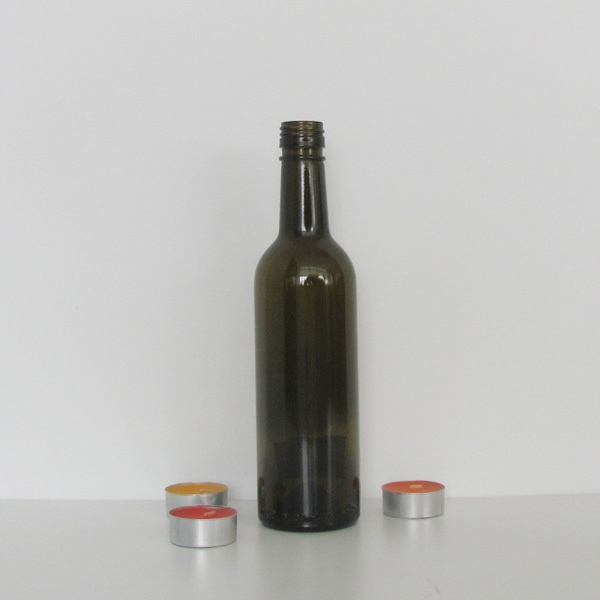 375ml wine glass bottle 37.5cl
