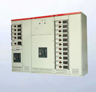 GCS type low-voltage switchgear