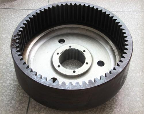 easy installation and smooth operation Gear wheel