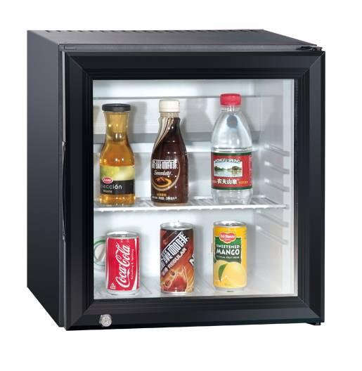Mini Hotel Fridge Electric Absorption Refrigerator 110V No MOQ