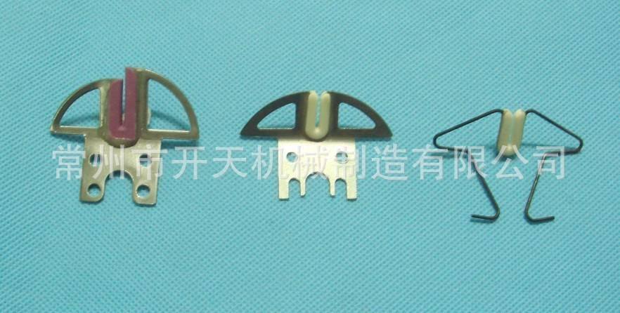 The butterfly plate,changzhou kaitian
