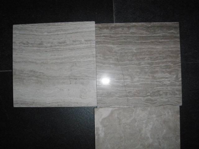 Silver traverrtine