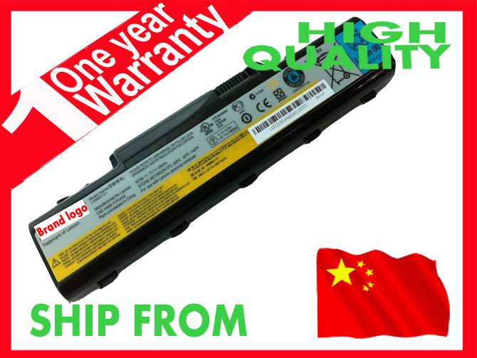 Genuine battery for Lenovo B450 B450A B450L L09M6Y21 L09S6Y21