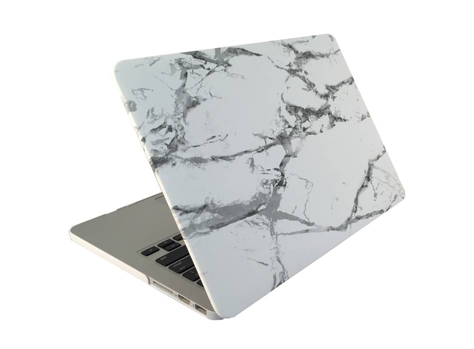 Mable Hard Cover Case for Macbook Air/Pro/Retina