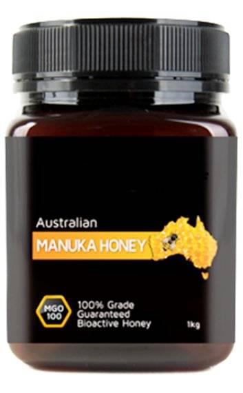 Manuka, Honey