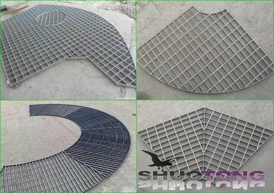 shuotong steel frame lattice
