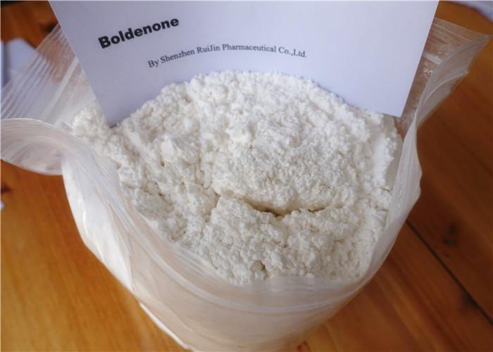 BoldenoneBase