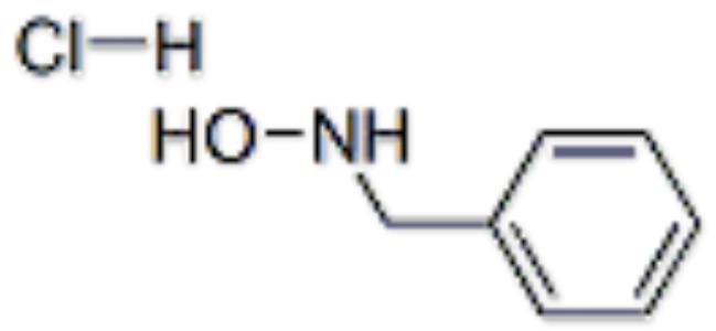N-Benzylhydroxylamine hydrochloride