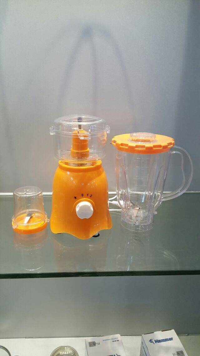 new design juicer/3in1 blender juicer