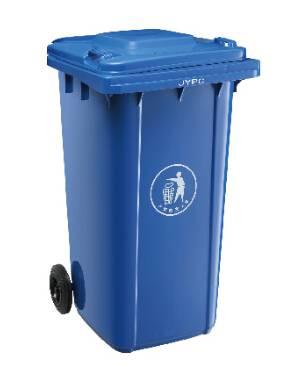 plastic  dustbin(240L)trash bin, trash can, garbage bin, garbage can, wastebin,
