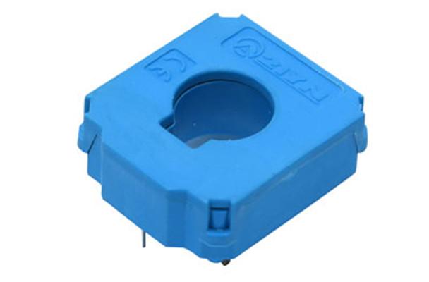 Hall auto current sensor for electrical vehicals DA