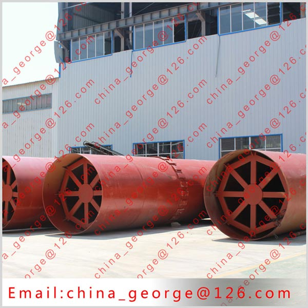 monocular cement cooler rotary kiln with ISO for bentonite and kaoline popular in Astana