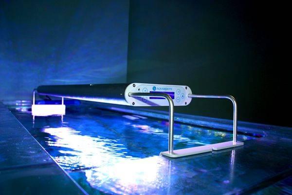 2015 design 140w Aquabeauty marine led light
