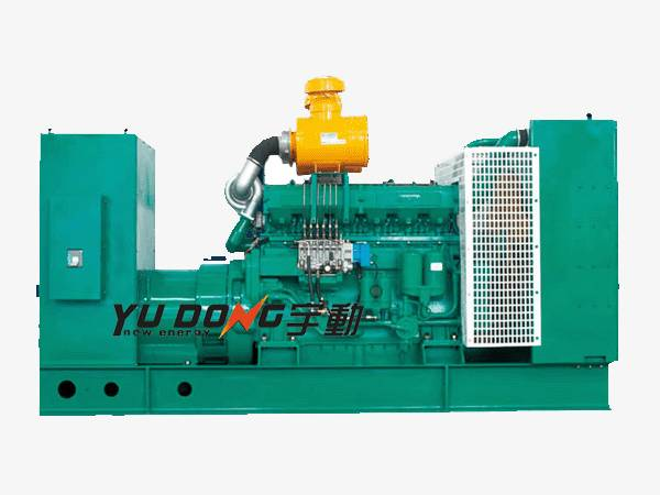 Yudong Chinese  diesel generators