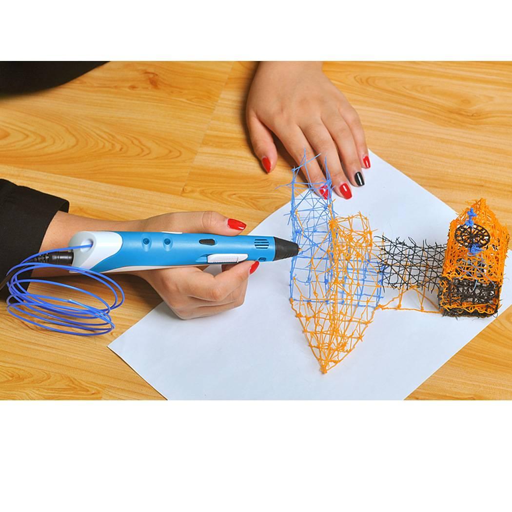 3D Printing Pen 3D drawing Pen
